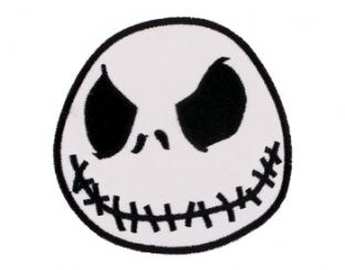 Nightmare Before Christmas 'Jack' Patch